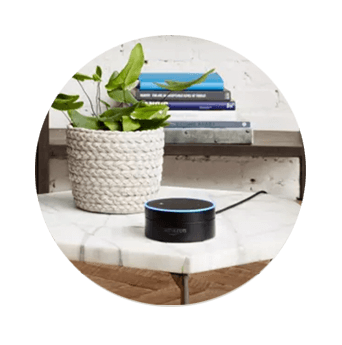DISH Hands Free TV - Control Your TV with Amazon Alexa - Sioux City, IA - Siouxland Satellite - DISH Authorized Retailer