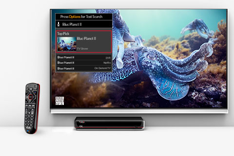 Hopper DVRs  with Voice Control remote - Siouxland Satellite in Sioux City, IA - DISH Authorized Retailer