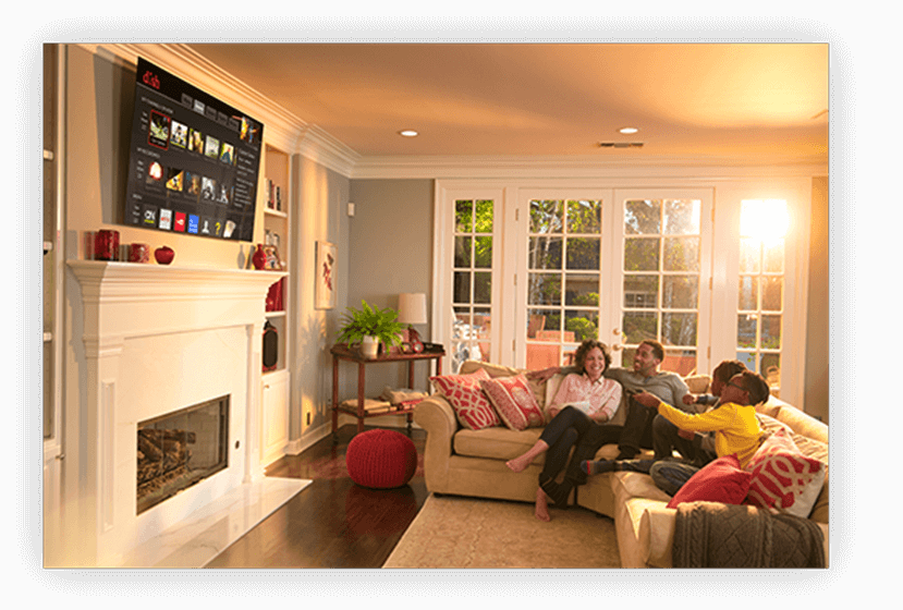 Watch TV with DISH - Siouxland Satellite in Sioux City, IA - DISH Authorized Retailer